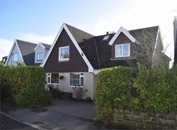 David Morris Properties Ltd in Swansea