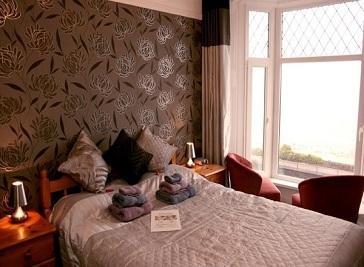 Devon View Guesthouse in Swansea