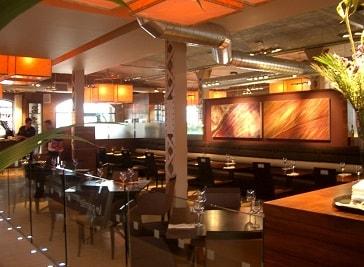La Parrilla Restaurant Swansea