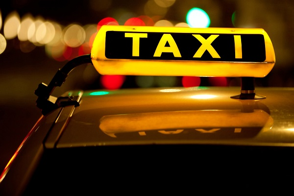 Taxi Service in Swansea